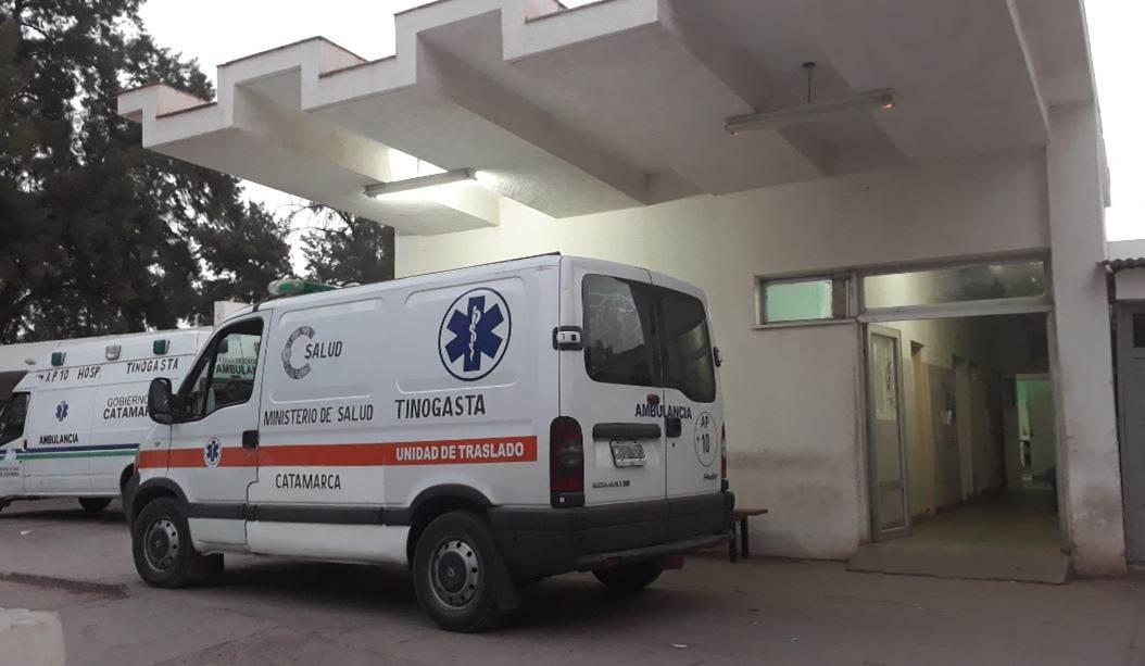Hospital Tinogasta