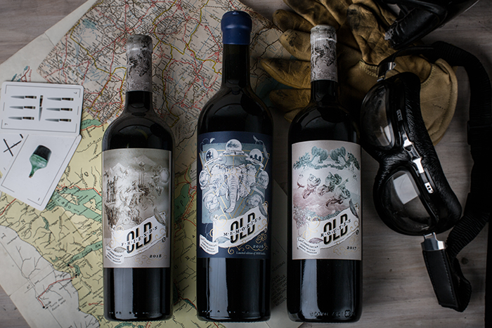 Old-WInes