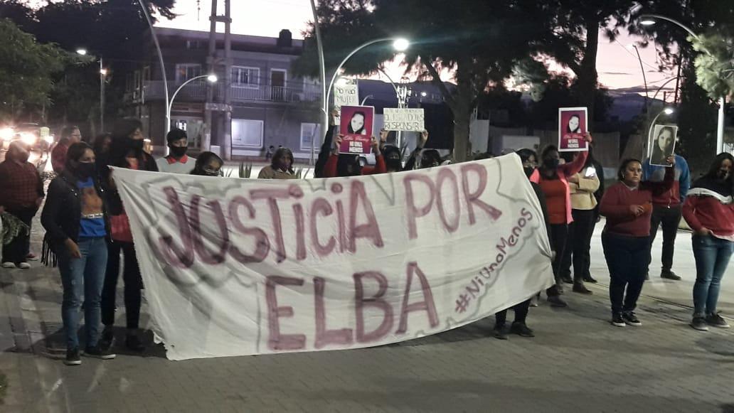 Crimen de Elba Ibañez 2